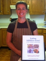 "Our ""Eating Additive-Free"" program helps folks get started"