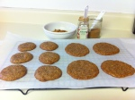 Chewy Grain-Free Cookies (egg-free)2